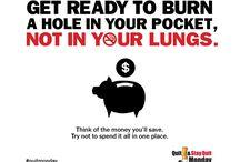 Quit Monday Tips