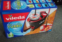 """ Vileda Easy Wring & CleanTurbo """