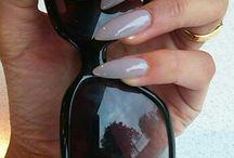 nails / Arcylic nails
