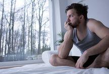 Health and fitness - sleep
