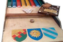 ARTIEGHI games / Historical and Traditional games
