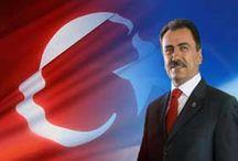 Türk siyasi liderler