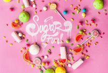 get sweet