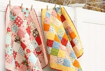 Baby Quilts / by Kim Anderson