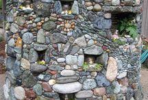 Поделки из Камней