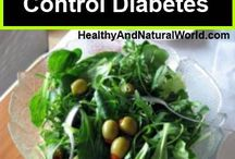 Diabetes Food & Nutrition
