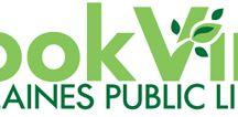 DPPL BookVine / Recommendations from Des Plaines Public Library's BookVine service.  https://vine.co/dpplbookvine