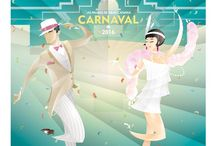 Gran Canaria Carnival / Celebrate and enjoy this great event