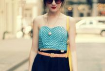 fashion / by Jacey Johnson