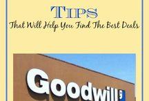 Shopping Tips / Tips