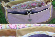 idées couture sacs/pochettes