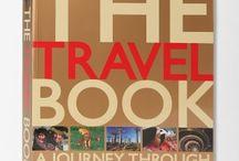 TRAVEL // travel books.