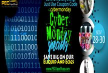 PEC Vape Shop Coupon Codes / Get discounts on some of the tastiest e-liquid in the world!
