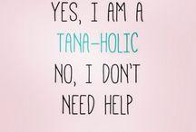 Travel & Tan-A-Holic