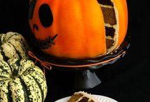 Halloween / Halloween food ideas