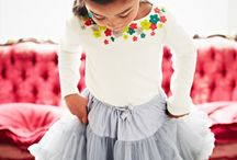 Children's Style - Girls Rock / Girl's fashion / by Alison Lee