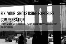 Outstanding Photography Series / Digital Photography Tutorials.