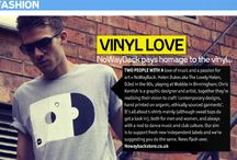 Press  / Bits about NoWayBack in mags etc