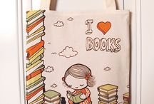 how do you carry your books?
