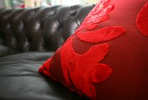 Grand Chesterfield Sofa's Made Here AT Sofa Design! / Bespoke made!