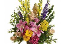 Mayfield Sympathy Flowers