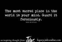 Jules Quotes