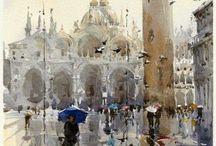 Kunst - Venedig