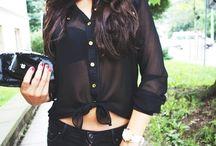 My Style / by Marisa Trujillo