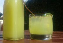 Drinks & Juices
