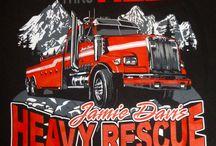 Trucker - Dalnice vedoucí peklem Kanada