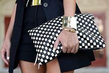 Bags, clutch