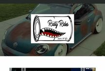 rustyrides.blog newsletter