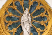 Immaculate Conception / by Peggyann Smith