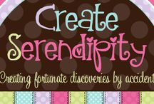 Creative Blogs / by Angie Parrish