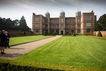 Doddington Hall Wedding Venue Lincolnshire