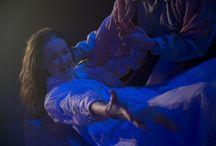 Oliver Twist / ALRA Drama School's production of Oliver Twist
