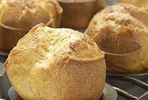 Bountiful Breads / by Sandy Kellar