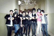 Detox Visualkei Band / My Band!