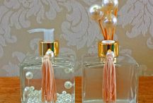 perfume de banheiro