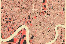 cartographs