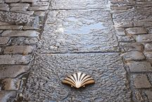 before Camino de Santiago / I want to do El Camino de Santiago to meet myself and answer questions. If it's done, maybe I will do an 'after Camino de Santiago' table with my own photos or maybe I won't deal with such things..:)