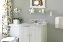Bathroom / by Kari Braun