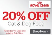 Pets / #Deals, #Discounts and #Bargains for Pets in #NewZealand #Australia and #USA