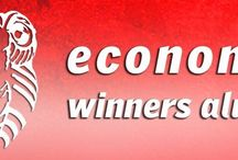 Economics / Student essay competition