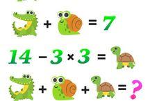 Képes egyenletek