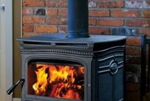 wood heaters and fireplaces