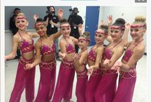 Dance Moms Group
