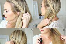 Hair Design Ideas