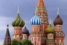 Rusko co jsem viděla