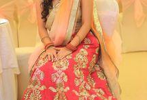 ethnic bridal wear